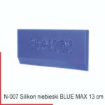 silikon niebieski - blue max - twardy silikon do ostatecznego wyciskania wody - FOLIGGOx