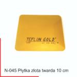 płytka złota twarda - foliggo importer narzędzi do montażu folii