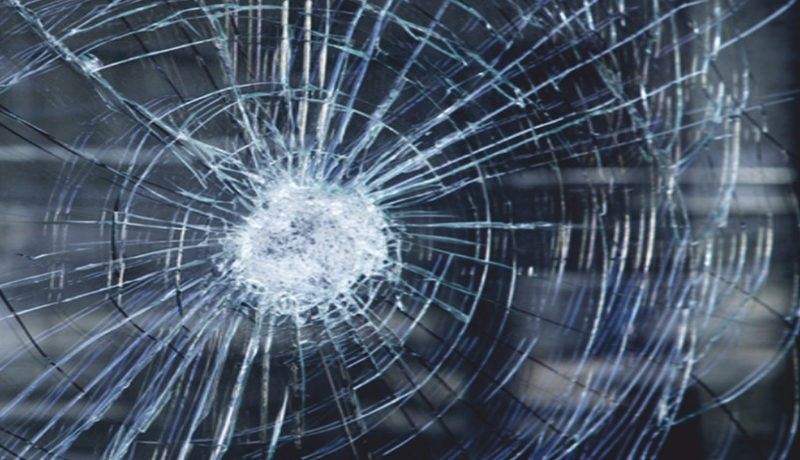 SAFETY AND SECURITY WINDOW FILMS